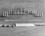 "Sponsor Corp in an ""A"" formation, 1950s"