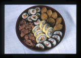 Japanese food, Utah, 1980: Makizushi varieties
