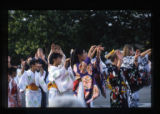 Obon Ceremony at Buddhist Temple, Salt Lake City, Utah, 1994 (4 of 27)
