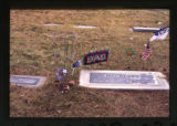 Esther and Alton McCreary headstones, Ogden, Utah, 2000 (15 of 41)