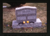 Okawa headstone, Ogden, Utah, 2000 (24 of 41)