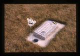 Kortney Jo Perry grave marker, Ephraim, Utah, 1999 (4 of 4)