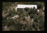 Gravemarker near the South Fork of the Shoshone River close to Cody, Wyoming, 1997 (10 of 16)