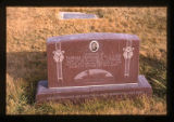 Thomas Demoine headstone, Ephraim, Utah, 1999 (24 of 128)