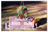 Otte headstone, Logan, Utah, 1999 (44 of 198)
