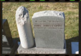 """Toma"" James T. Sippel headstone, Salt Lake City, Utah, 2000 (1 of 2)"