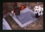 Robert Crespin headstone, Ogden, Utah, 2000 (7 of 41)