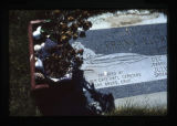 Gravemarker, Jordan Valley, Oregon, 1999 (4 of 20)