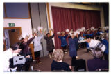 Yup'ik dance in Bethel, Alaska, 1995 (14 of 14)