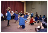 Yup'ik dance in Bethel, Alaska, 1995 (2 of 14)