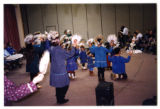 Yup'ik dance in Bethel, Alaska, 1995 (7 of 14)