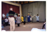 Yup'ik dance in Bethel, Alaska, 1995 (12 of 14)