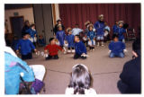 Yup'ik dance in Bethel, Alaska, 1995 (4 of 14)
