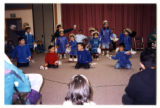 Yup'ik dance in Bethel, Alaska, 1995 (5 of 14)