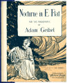 Nocturne in E Flat for the Pianoforte by Adam Geibel;