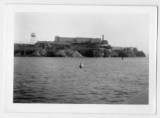 Picture of Alcatraz Prison