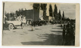 RRP of Parade in Preston, Idaho, picture postcard