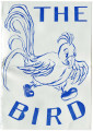 The Bluebird menu, 1964 and 1965