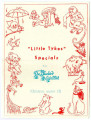 The Bluebird menu, Little Tykes specials, 1969