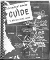 Rainbow Roads guide to Highways 91, 89, and 191 by Ward J. Roylance, 1953