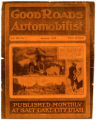 Good Roads automobilist, January, 1918