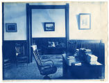 Office/lounge area. Duplicate of 1:11:04, lighter ACU, 1896-1916