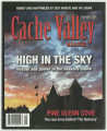 Cache Valley Magazine article (2010) featuring St. Anne's Retreat