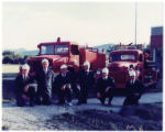 Newton, Utah Fire Department, 1970-1979