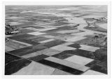 Newton, Utah aerial views in the 1940s