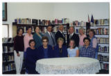 Newton Town Library Board, October 1999