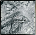 Aerial photographs covering an area near Mantua leading north over the Wasatch- Cache National...