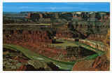 Postcard of Dead Horse Point State Park