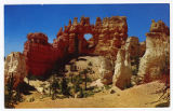 Postcard of Bryce Canyon National Park