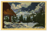 Postcard of Brighton, Big Cottonwood Canyon, UT